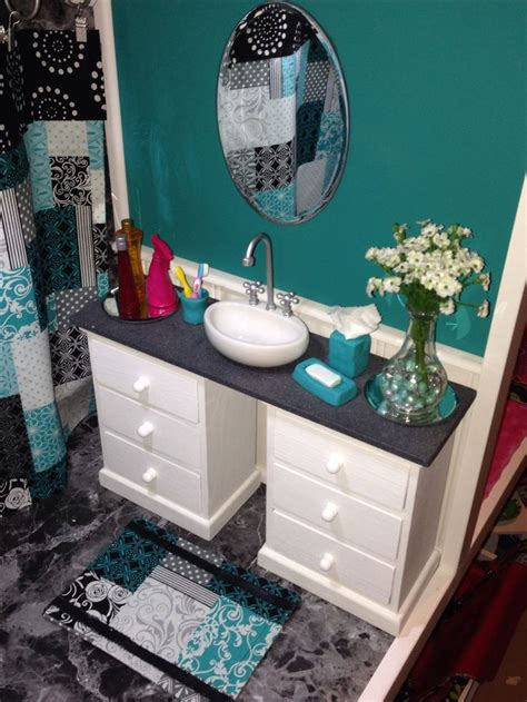 how to make an american girl doll bathroom 25 best ideas about vanity sink on pinterest vintage bathroom vanities yellow