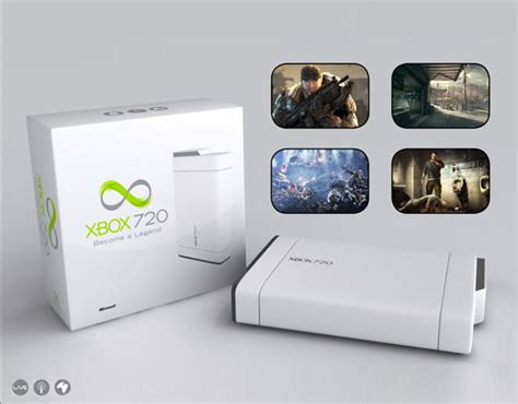 new xbox 720 console microsoft xbox 720 release date features price