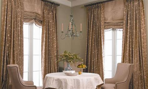 pictures of window blinds and curtains 5 tall window treatment ideas for tall windows