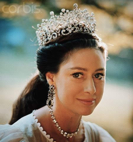 margaret princess the golden age the poltimore tiara of princess margaret