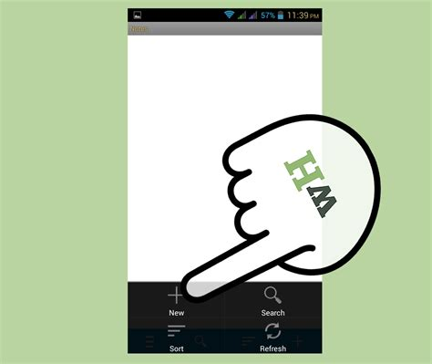 touchdown android how to use touchdown on android with pictures wikihow