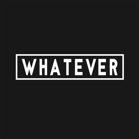 Whatever Whatever Whatever buy whatever black tshirt tshirtwala india