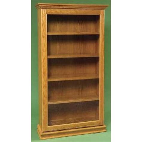 sliding door large bookcase