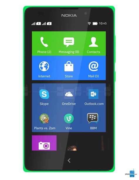 Nokia Xl On nokia xl specs