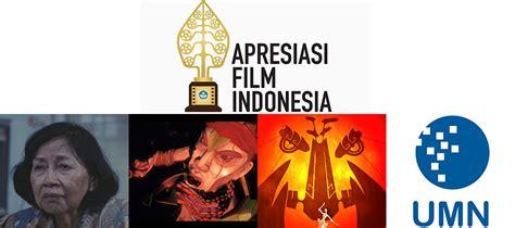 film animasi indonesia 2016 umn banjir penghargaan dalam apresiasi film indonesia 2016