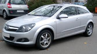 Opel Astra H Opel Astra H 2706557