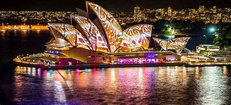 Outdoor Lights Sydney Light And Ideas Sydney Festival 2016