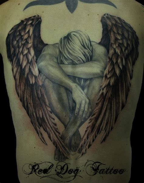 angel tattoo memphis angel tattoo on forearm tattoo collections