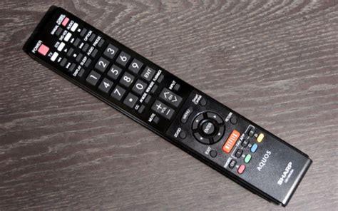 Remot Tv Sharp Lcdledtabung 4 review sharp ud27 series aquos 4k ultra hd led tv hd guru