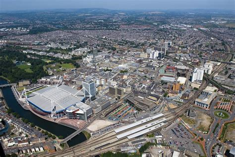 Cardi Ff where is cardiff visit cardiff