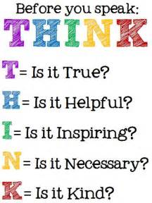 Second Hand Home Decor Online Think Before You Speak Quotes Like Success
