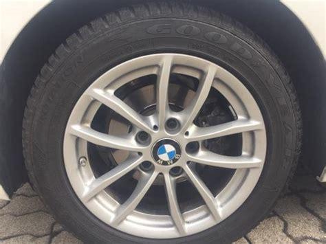 Bmw 1er Felgen 205 55 R16 by Winterreifen 205 55 R16 Neu Und Gebraucht Kaufen Bei