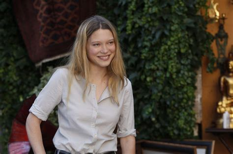 lea seydoux roles l 233 a seydoux roles in movies to 2006 around movies