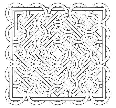 abstract patterns coloring pages pdf easy abstract heart coloring pages online coloring printable