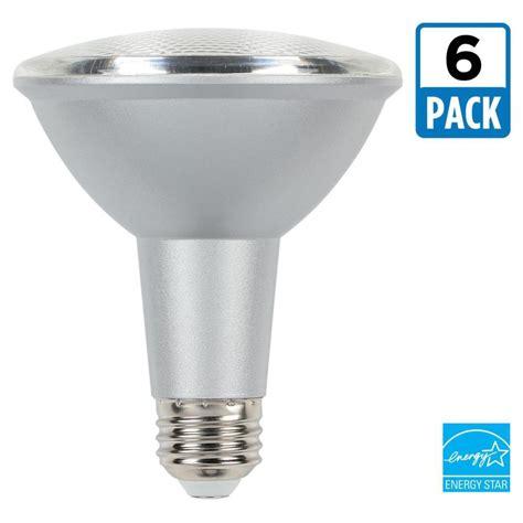 par30 led flood light bulbs westinghouse 75w equivalent cool bright par30 dimmable led