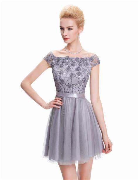 Cute Short Homecoming Dresses For Graduation Vestidos One