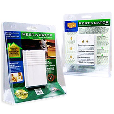 Pest A Cator pest a cator 174 1000 global instruments ltd