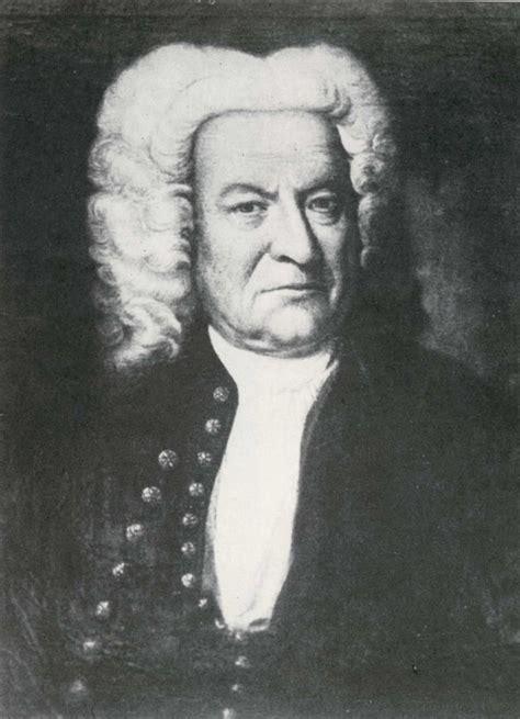 J S Bach johann sebastian bach