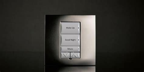 the keypad the ideal interface for personalization home