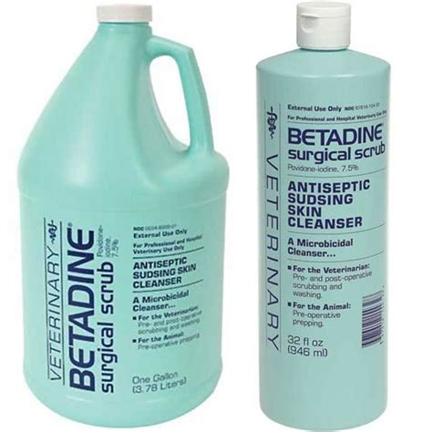betadine for dogs betadine vet surgical scrub gregrobert