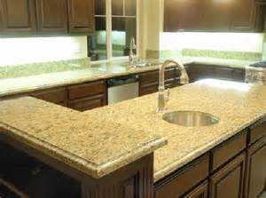 charming Different Kinds Of Kitchen Countertops #1: granite-kitchen-countertops-colors.jpg