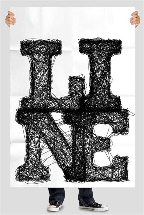 Handmade Typeface - 80 creative handmade fonts exles designmodo