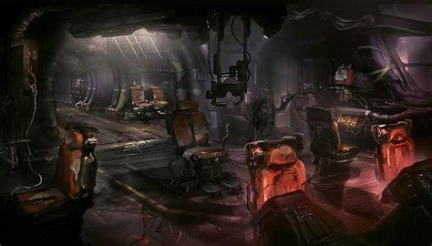 concept art interior on pinterest rpg dead space and cyberpunk spaceship interior on pinterest spaceship interior dead