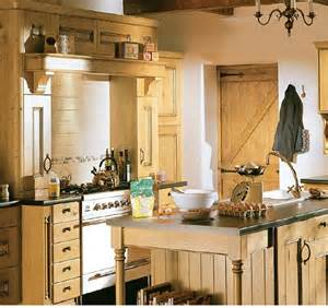 Cottage Kitchens Ideas by Country Cottage Kitchen Design Ideas One Decor