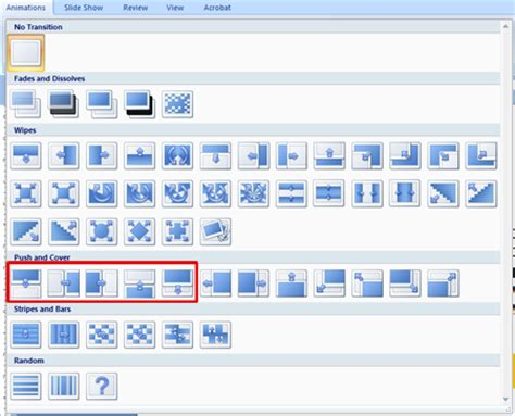 create a basic presentation in powerpoint 2007 powerpoint