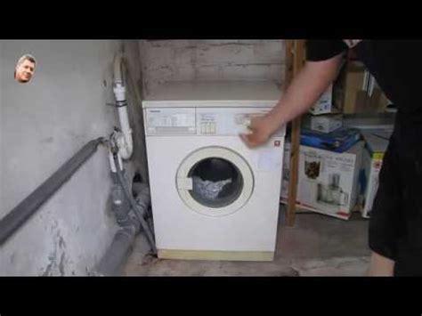 schublade kugellager reparieren waschmaschine defekt was tun funnydog tv