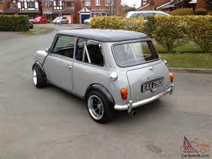 1964 Mini Cooper S 1964 Mini Cooper S Replica Fully Restored
