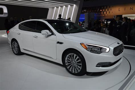 2015 K900 Kia 2015 Kia K900 Picture 533557 Car Review Top Speed
