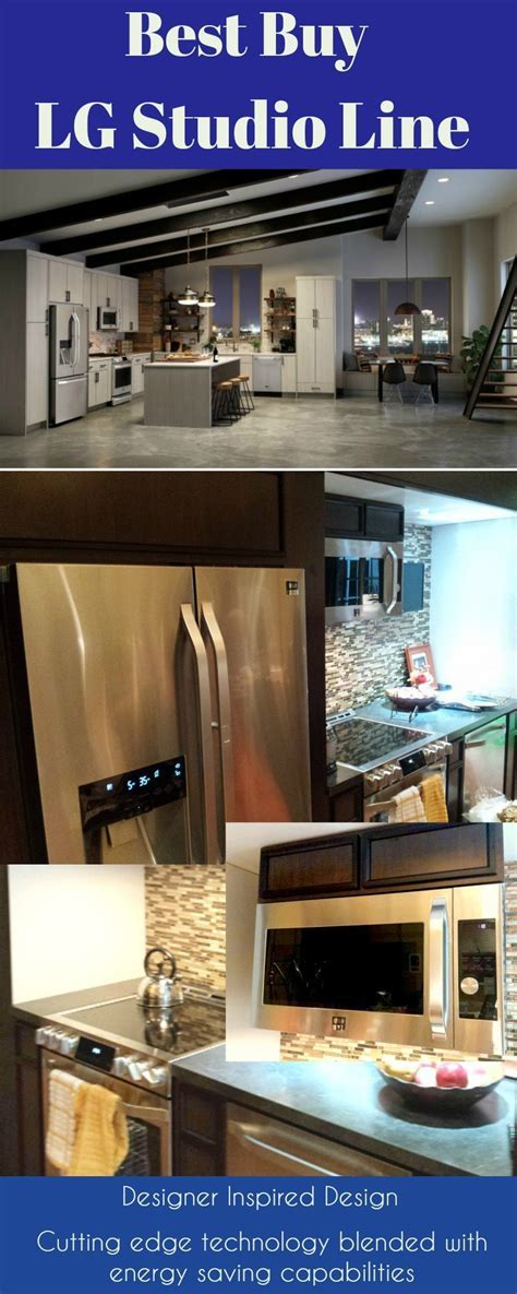 LG Studio Does Kitchens? With Best Buy, Oh My!   Honest