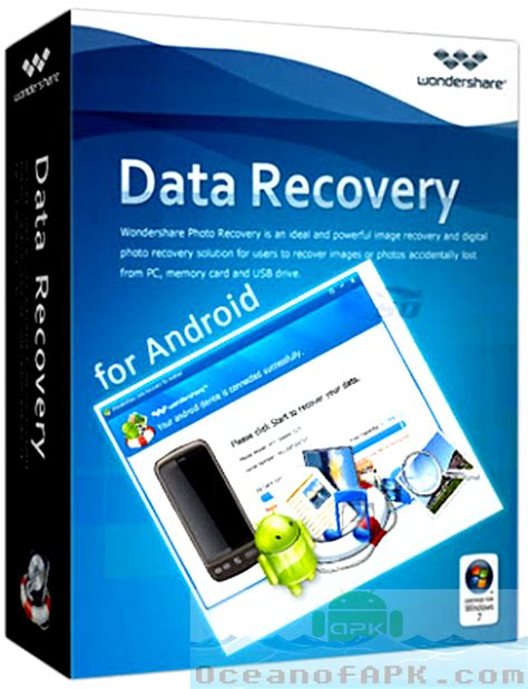 wondershare android data recovery apk free - Android Data Apk