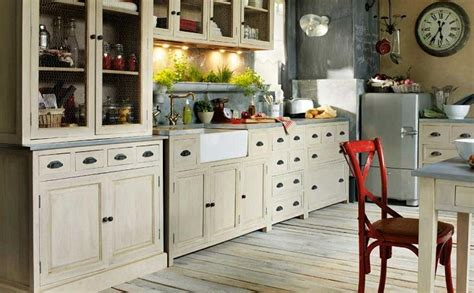 imagenes retro para cocina decorar la cocina estilo vintage