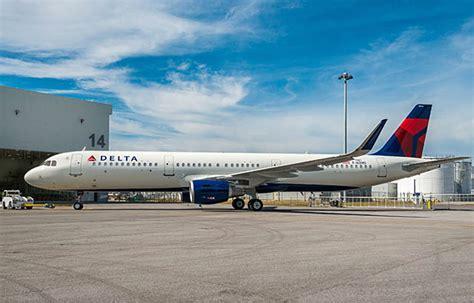 delta airlines wifi delta air lines 25 en niza italia redujo y wifi