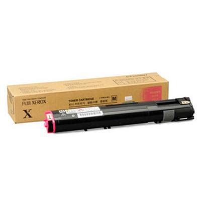 Toner Docuprint C3055 fuji xerox docuprint c3055 ct200807 magenta