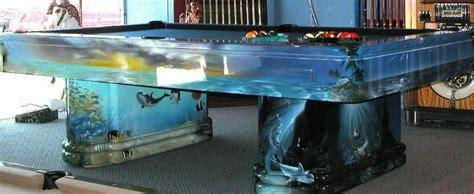 Water Pool Table by Fish Tank Pool Table Pools Aquariums Pools