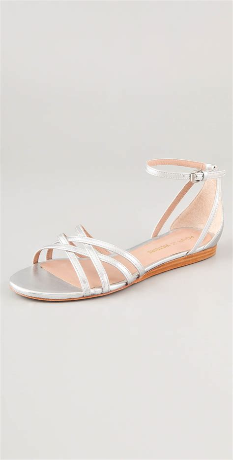 Wedding Shoes Sandals by The Gallery For Gt Flat Sandal Wedding Shoes