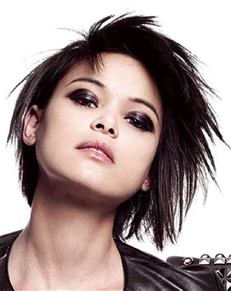 hairstyles for loreal winter 2011 short hairstyle trends new medium layered hairstyles