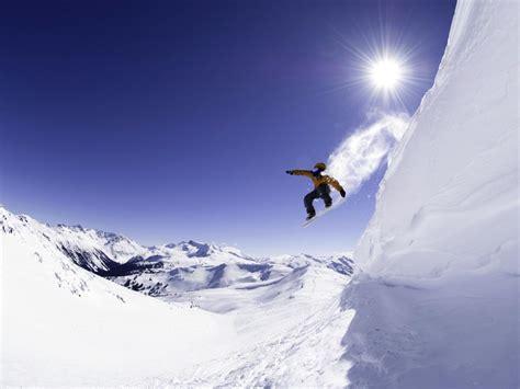 best snowboarding top 5 best snowboarding spots in the world winter