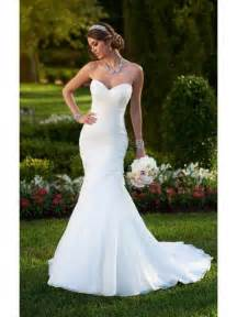 wedding dresses mermaid style sweetheart neckline 1000 ideas about mermaid sweetheart on