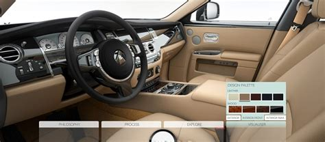 future rolls royce interior best car interior 2005 gm automotive sports