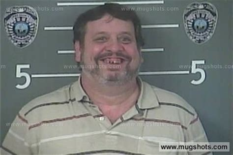 Pike County Ohio Arrest Records Randy Blankenship Mugshot Randy Blankenship Arrest Pike County Ky
