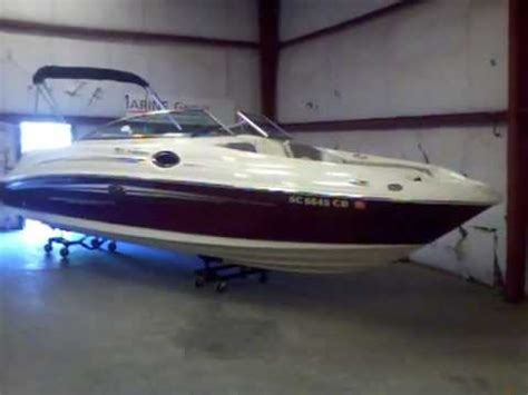 used deck boats for sale in sc 2009 sea ray 240 sundeck used deck boat for sale lake