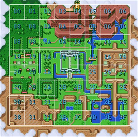 legend of zelda map layout paizo com forums conversions legend of zelda ocarina