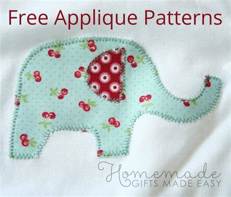 Patterns For Applique by Free Applique Patterns