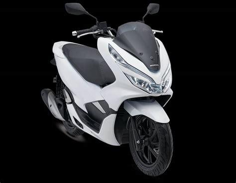 Pcx 2018 Abs Harga by Honda Pcx 150 Abs Cbs 2018 Pakai Mesin Vario 150