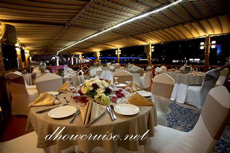 boat wedding packages unconventional wedding venues in dubai arabia weddings