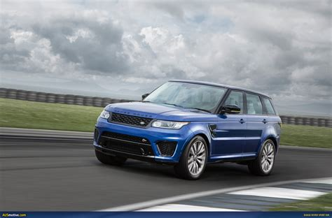 land rover svr ausmotive com 187 range rover sport svr revealed